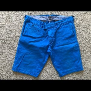 Diesel shorts W34